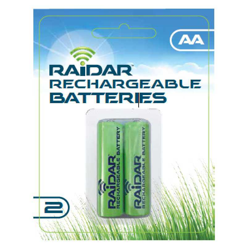 Battery Twin Pack