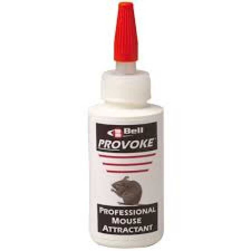 Mouse Attractant 56G