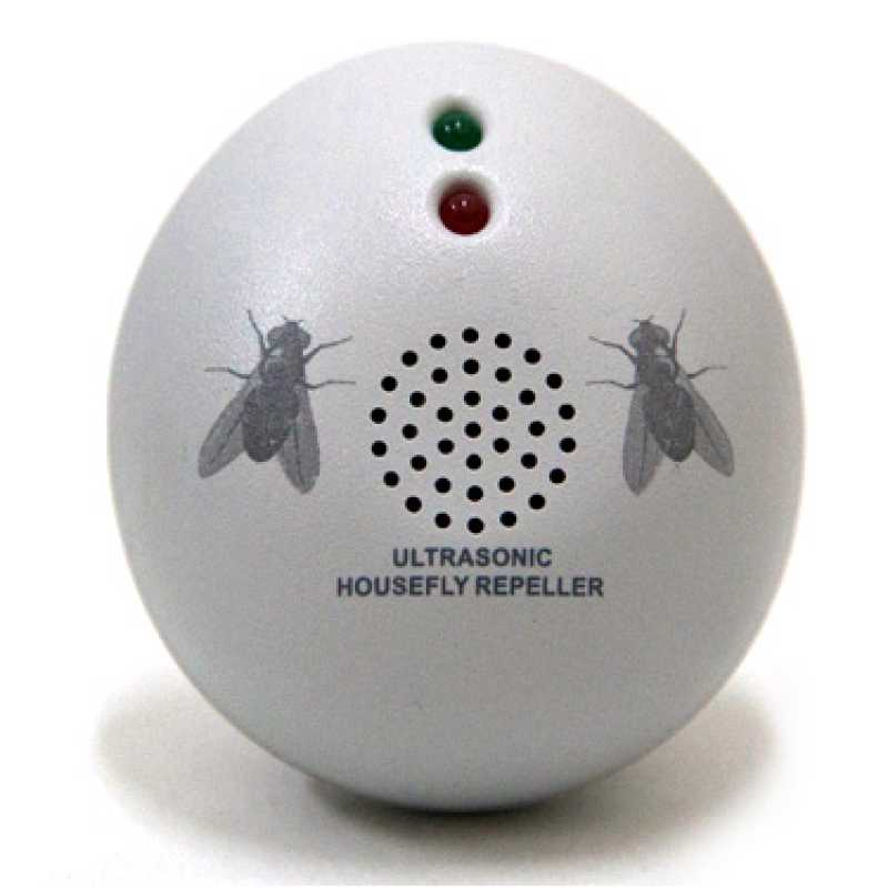 Ultrasonic Housefly