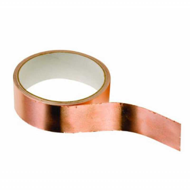 Slugga Copper Snail Tape