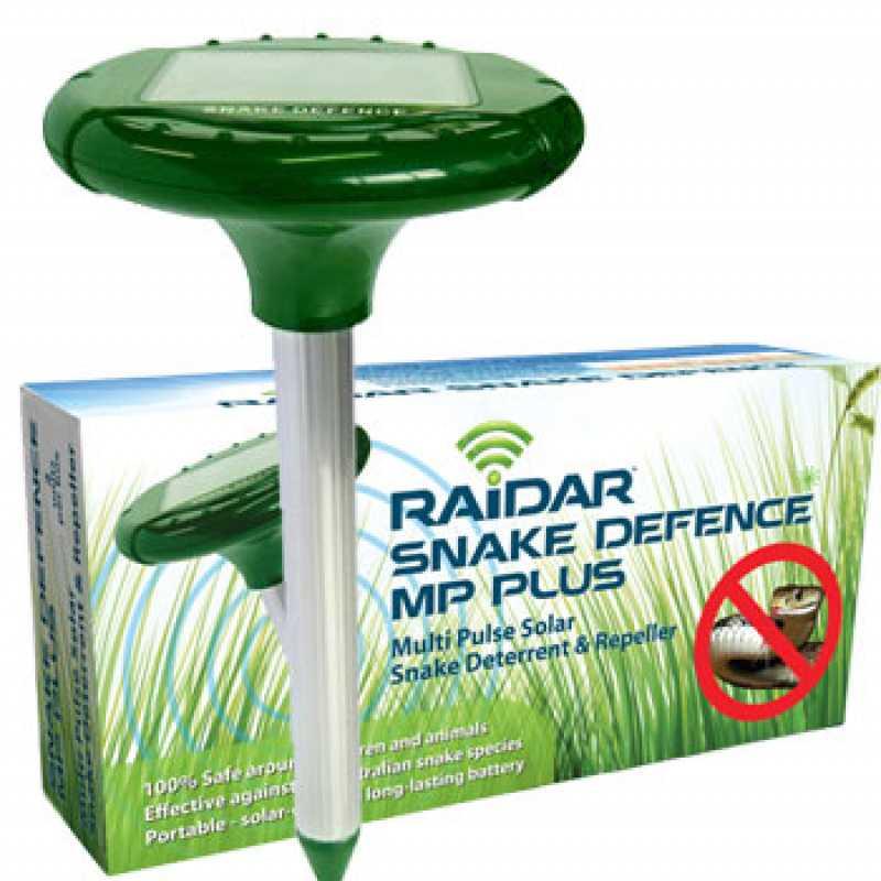 Snake Defence