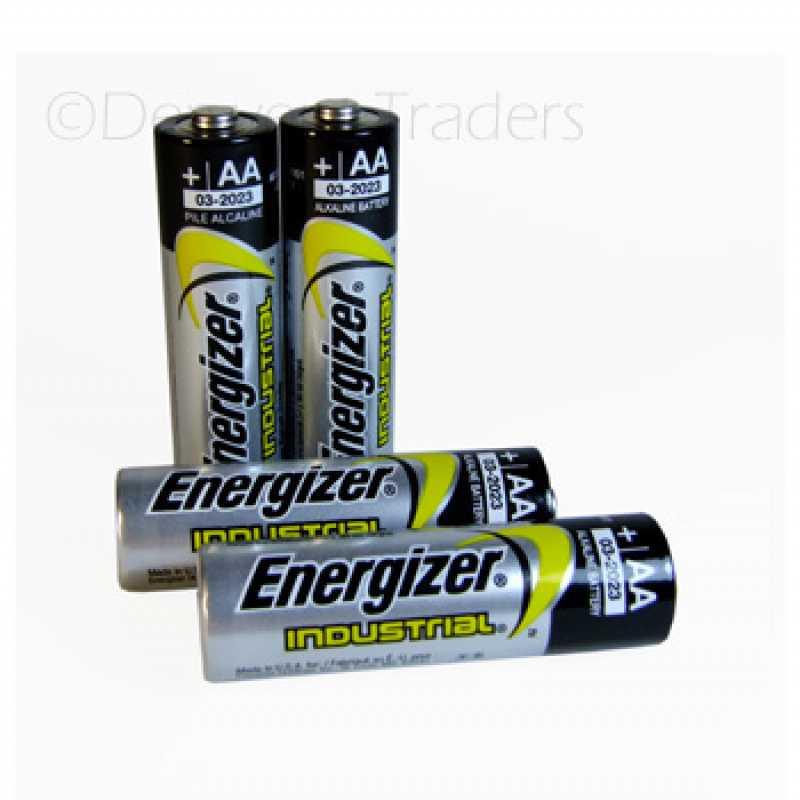 Wm Aa Batteries Sm