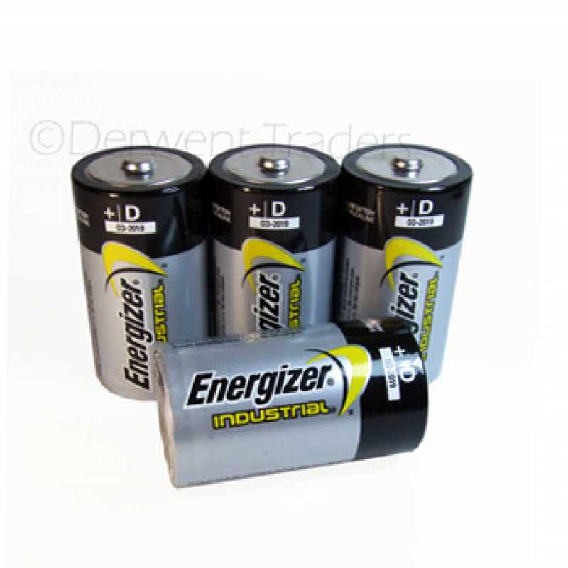 Wm Dcell Battery Sm