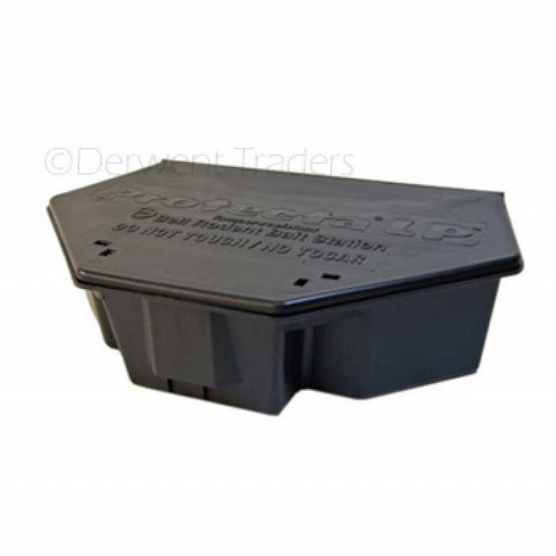 Wm Protecta Lp Bait Station Sm 2