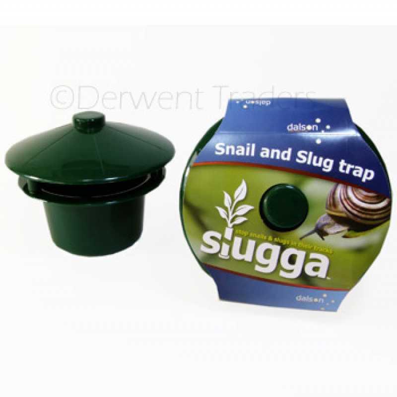 Wm Snail And Slug Trap Sm