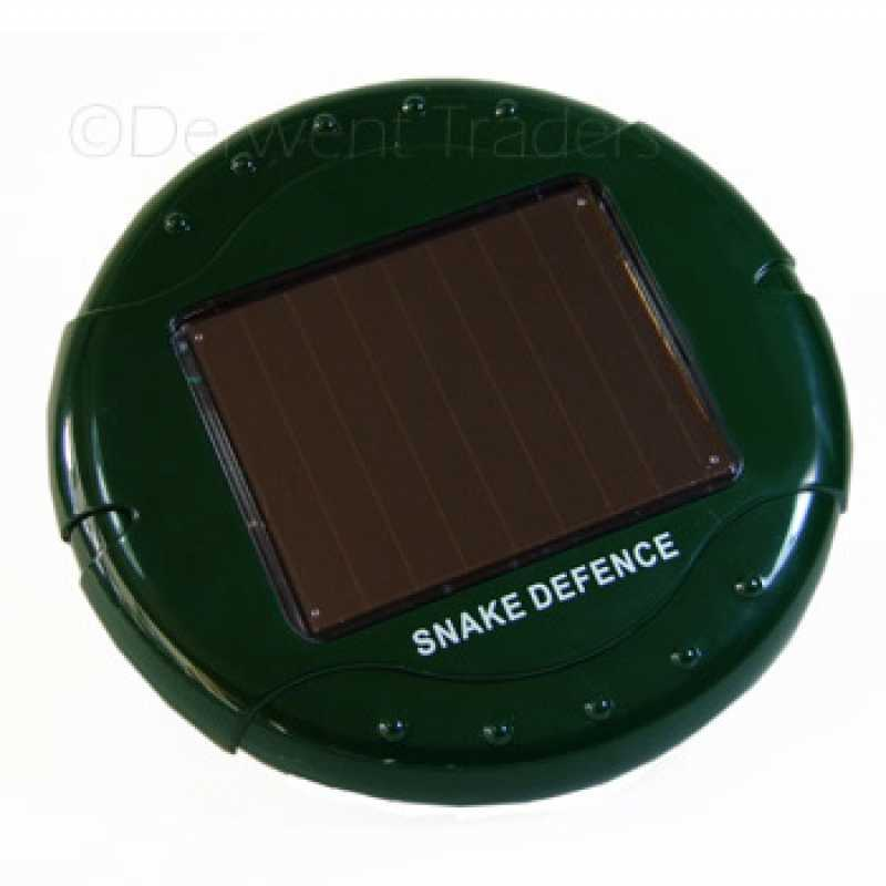 Wm Snake Defence Mp Plus Spare Part Head Sm